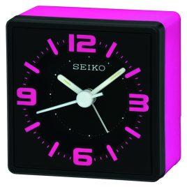 Seiko Alarm Clock QHE091P