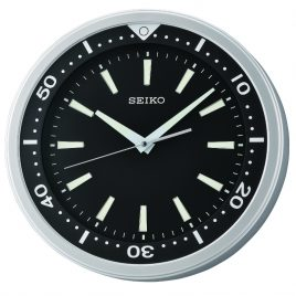 Seiko Wall Clock QXA723A