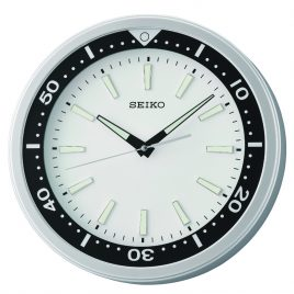Seiko Wall Clock QXA723S