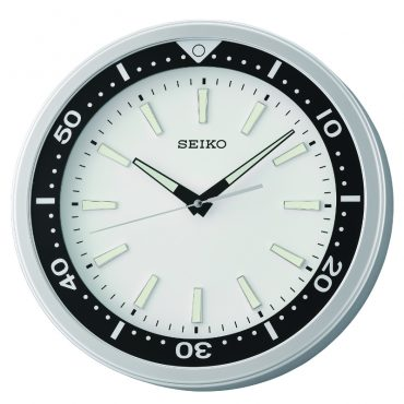 Seiko Wall Clock QXA723S