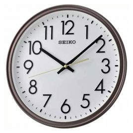 SEIKO Wall Clock QXA736B