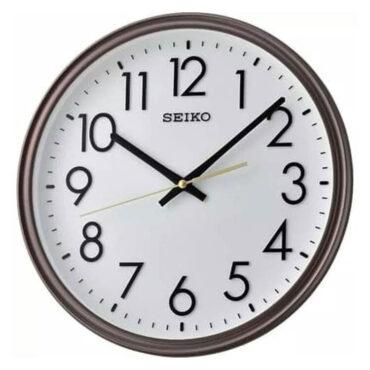 SEIKO Wall Clock QXA736B