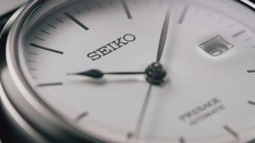 Seiko Presage SPB113J1
