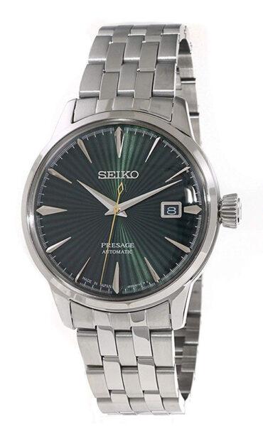 Seiko Presage SRPE15J1
