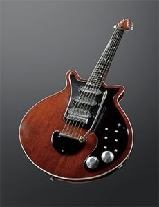 The Red Special
