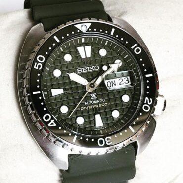 Seiko Prospex SRPE05K1