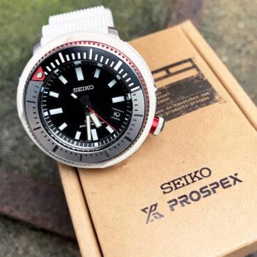 Seiko Prospex SNE545P1
