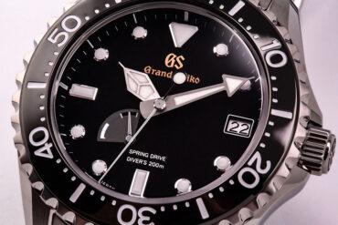 Grand Seiko SBGA231G