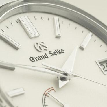 Grand Seiko SBGA293G