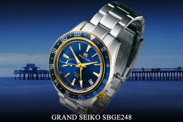 Grand Seiko SBGE248G