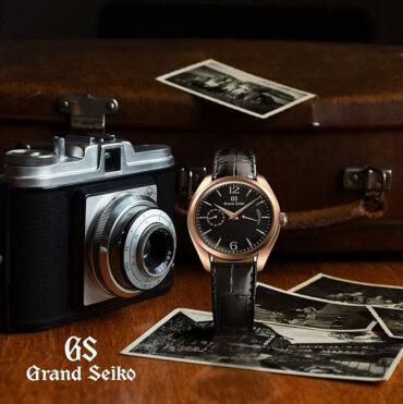 Grand Seiko SBGK004G
