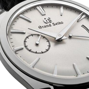 Grand Seiko SBGK007G