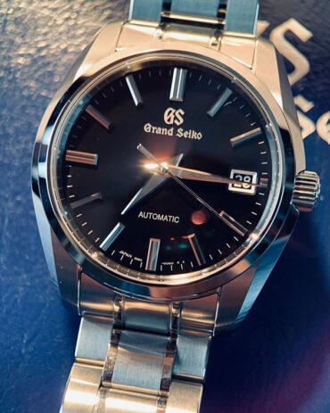 Grand Seiko SBGR317G