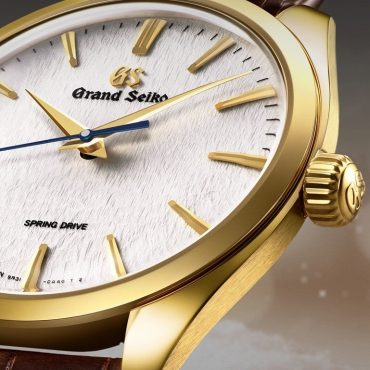 Grand Seiko SBGY002G