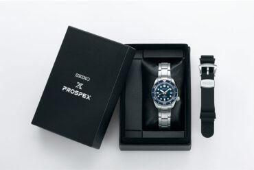 Seiko Prospex SLA023J1 Box