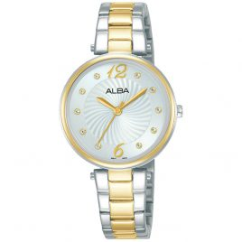 ALBA Fashion AH8734X