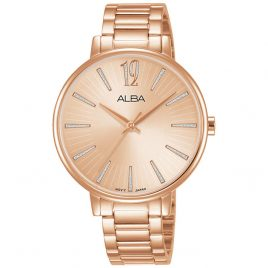 ALBA Fashion AH8750X