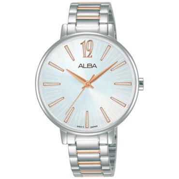 ALBA Fashion AH8753X