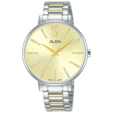ALBA Fashion AH8755X