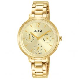 ALBA Fashion AP6646X