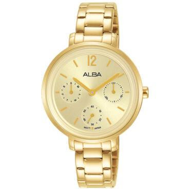 ALBA Fashion AP6646X