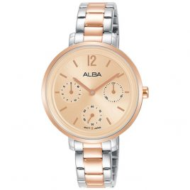 ALBA Fashion AP6648X