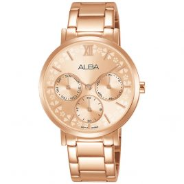 ALBA Fashion AP6682X