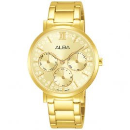 ALBA Fashion AP6684X