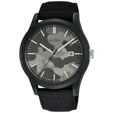 ALBA Active AS9K33X