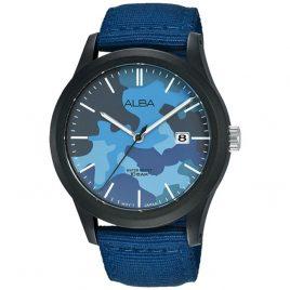 ALBA Active AS9K35X