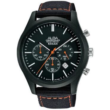 ALBA Active AT3G43X