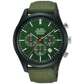 ALBA Active AT3G45X