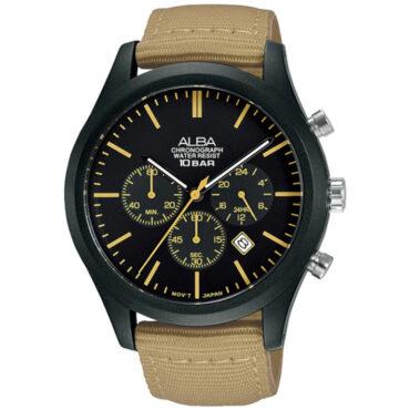 ALBA Active AT3G47X