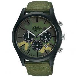 ALBA Active AT3G51X
