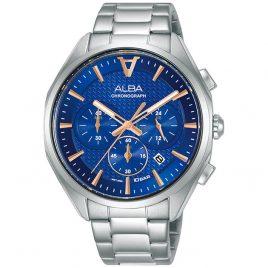 ALBA Signa AT3G81X