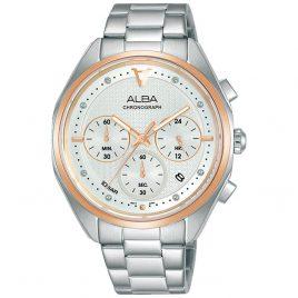 ALBA Signa AT3G90X