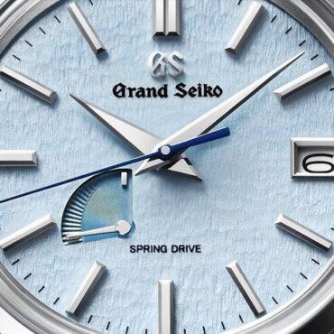 Grand Seiko SBGA407G