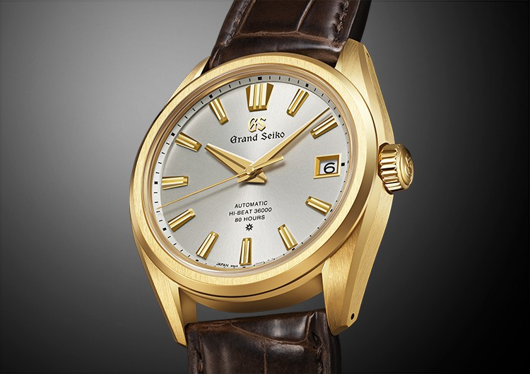 Grand Seiko Hi Beat 36000