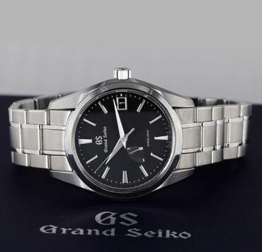 Grand Seiko SBGA203G