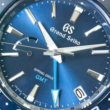 Grand Seiko SBGE255G