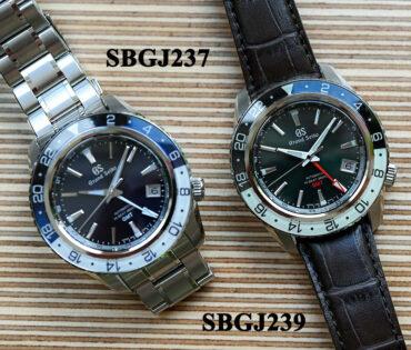 Grand Seiko SBGJ237G SBGJ239G