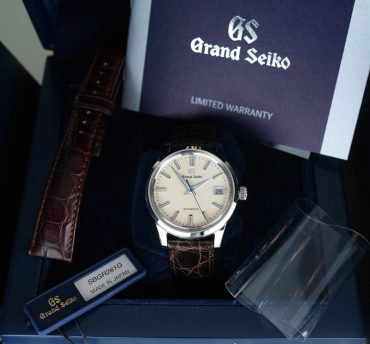 Grand Seiko SBGR261G