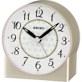 SEIKO Alarm Clock QHE136A