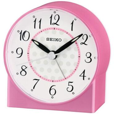 SEIKO Alarm Clock QHE136P