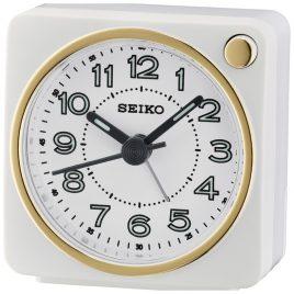 SEIKO Alarm Clock QHE144W