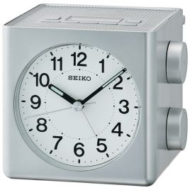 SEIKO Alarm Clock QHE149S