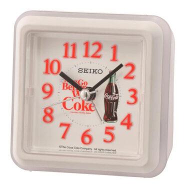 SEIKO Alarm Clock QHE906W