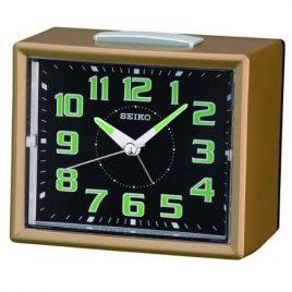 SEIKO Alarm Clock QHK024G
