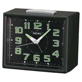 SEIKO Alarm Clock QHK024K