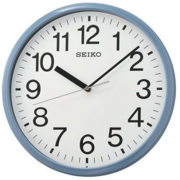 SEIKO Wall Clock QXA756L